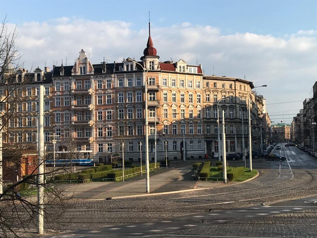 Mieszkanie dwupokojowe na sprzedaż Wrocław, Śródmieście, plac powstańców wielkopolskich 4/9  53m2 Foto 15