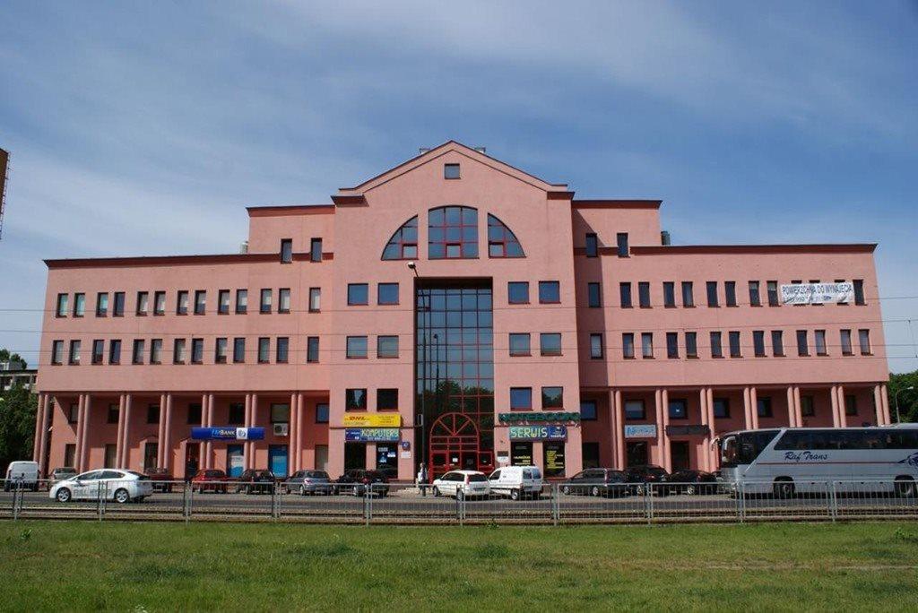 Lokal użytkowy na wynajem Warszawa, Wola, Okopowa  38m2 Foto 1