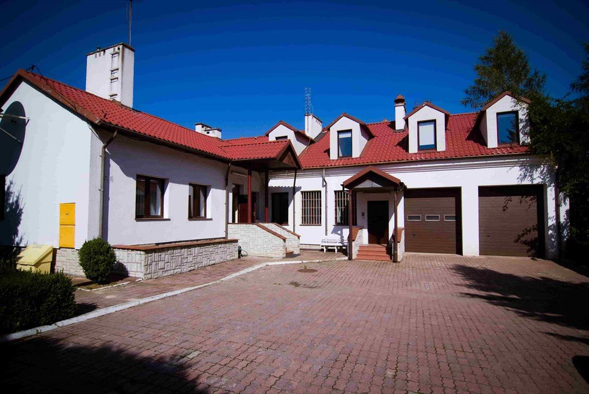 Działka budowlana na sprzedaż Nałęczów  1270m2 Foto 1