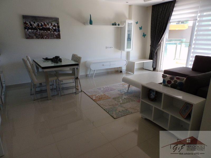 Mieszkanie dwupokojowe na sprzedaż Turcja, Alanya, Avsallar, Alanya, Avsallar  40m2 Foto 11