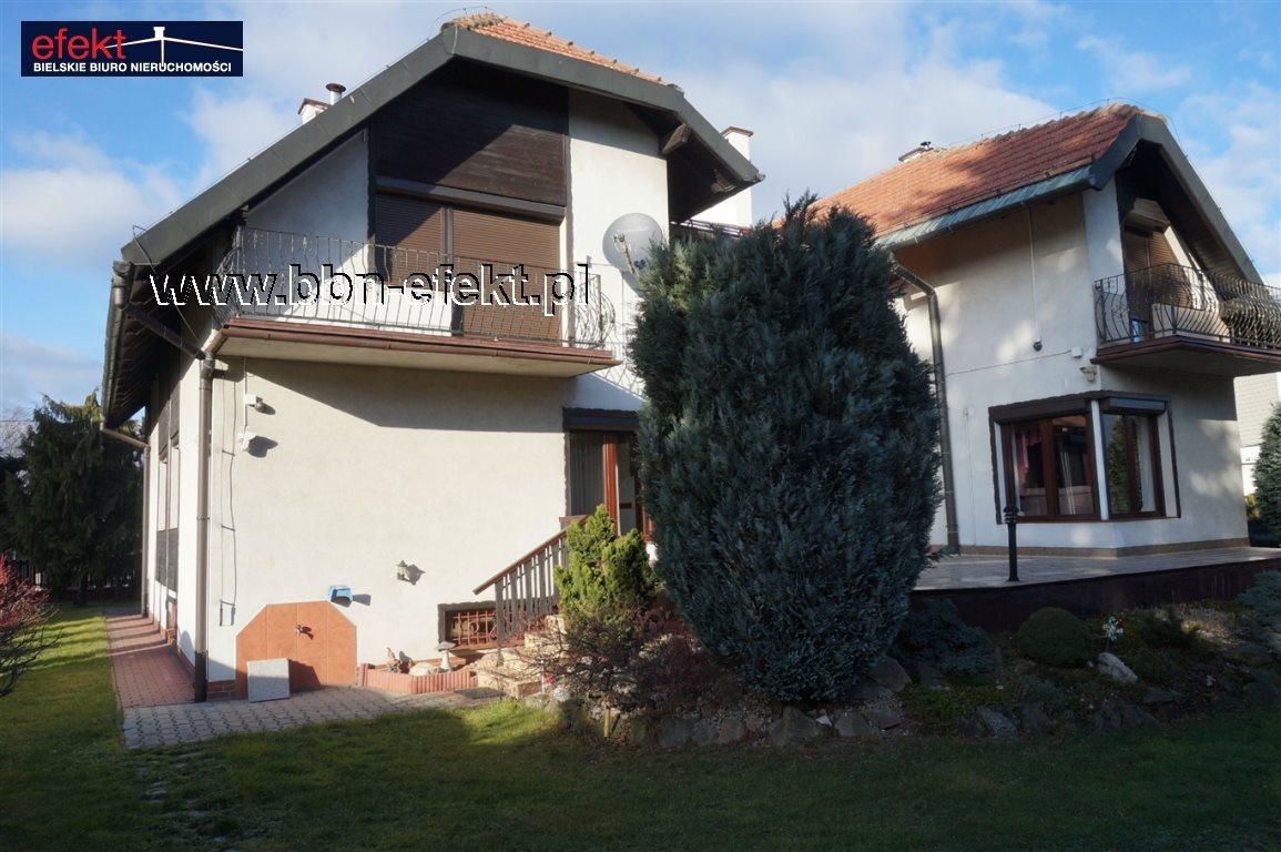 Dom na sprzedaż Bielsko-Biała, Olszówka  370m2 Foto 2