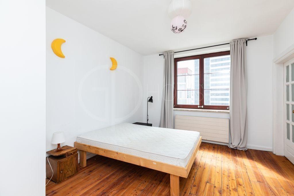 Mieszkanie trzypokojowe na sprzedaż Warszawa, Wola, Żelazna  143m2 Foto 12