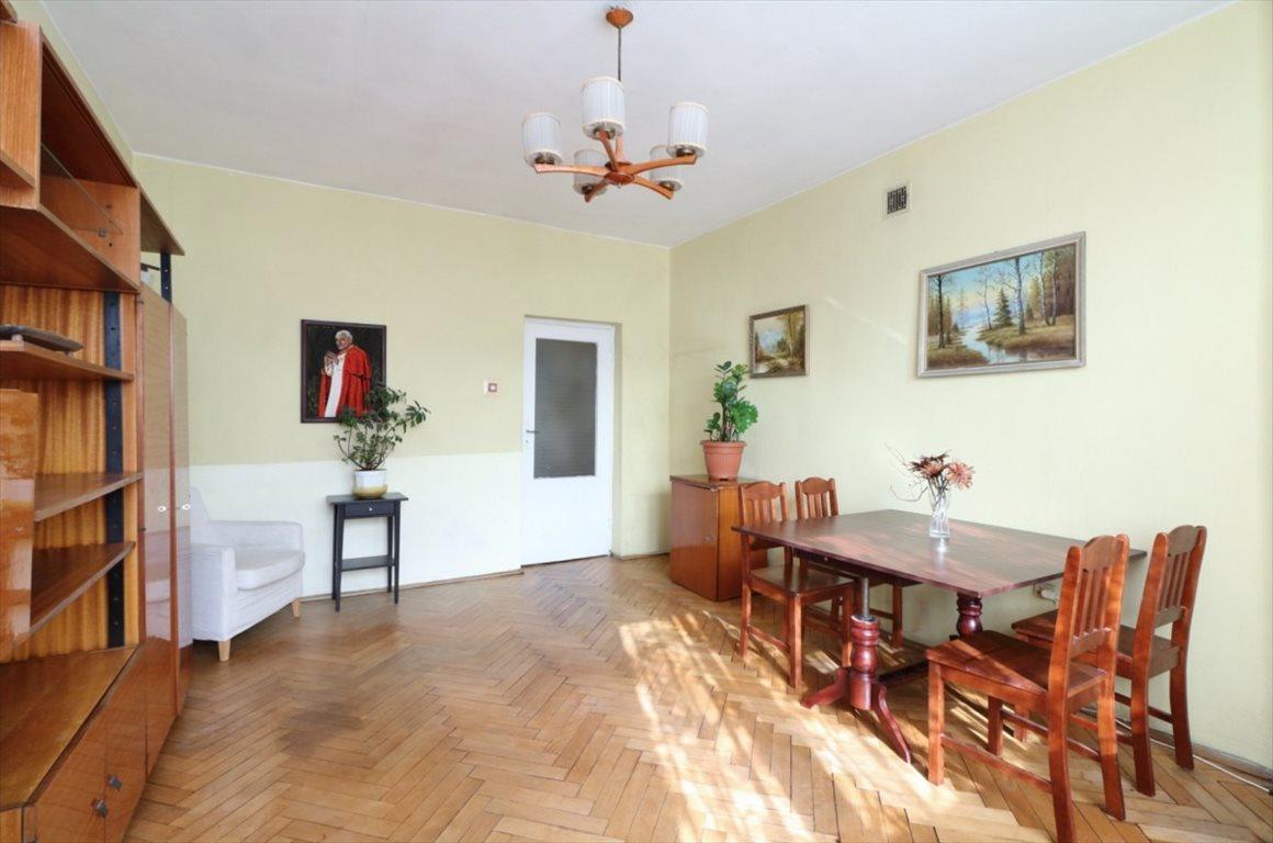 Mieszkanie dwupokojowe na sprzedaż Warszawa, Karola Linneusza  50m2 Foto 3