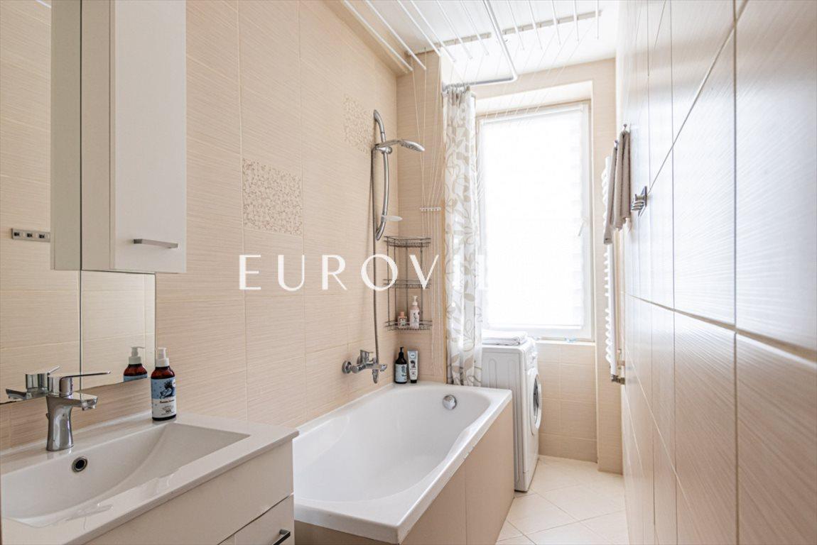 Mieszkanie dwupokojowe na sprzedaż Warszawa, Wola, Chmielna  53m2 Foto 8