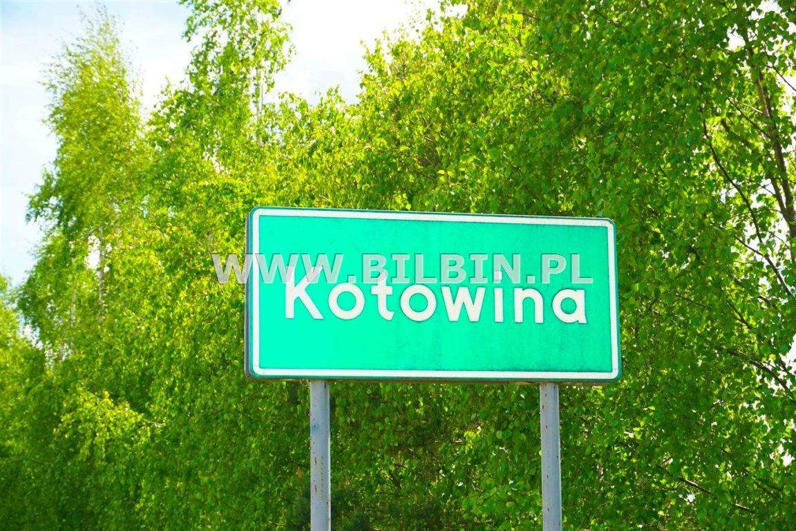 Działka inna na sprzedaż Kotowina  6599m2 Foto 8
