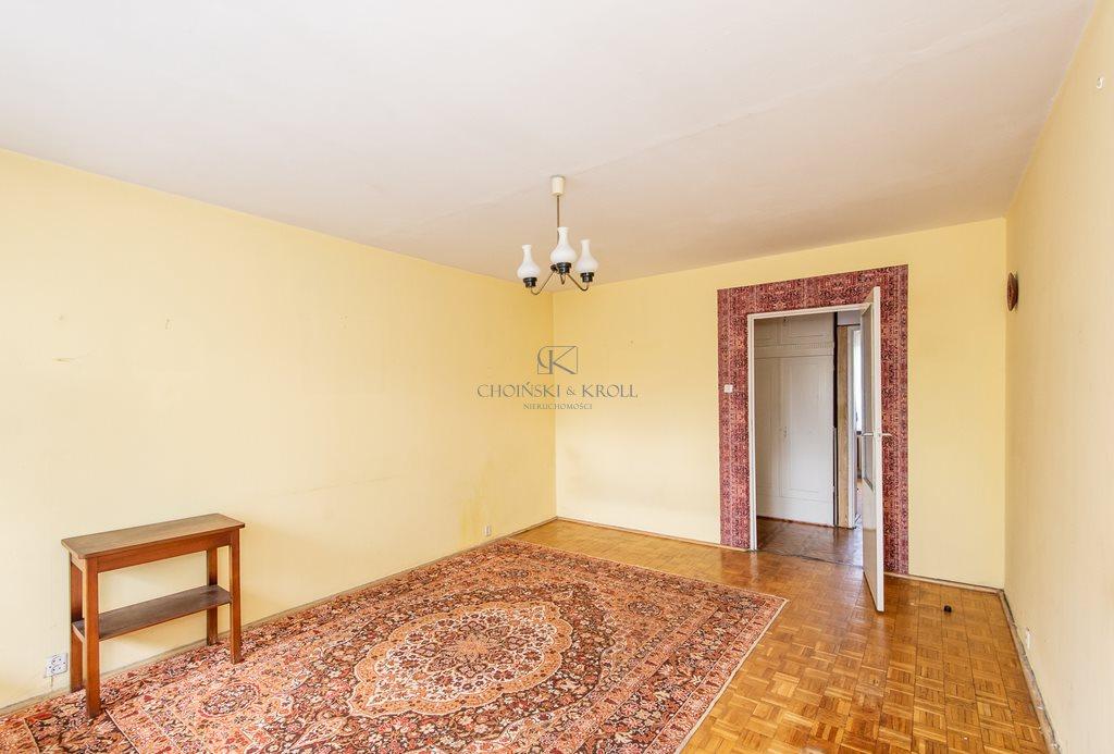 Mieszkanie trzypokojowe na sprzedaż Poznań, Rataje, Rataje, os. Lecha  53m2 Foto 3