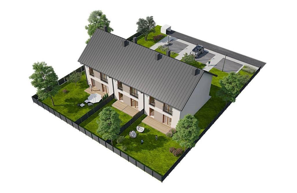 Mieszkanie trzypokojowe na sprzedaż Wieliczka  65m2 Foto 6