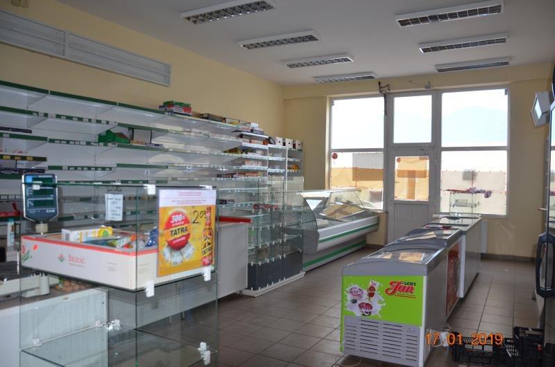 Lokal użytkowy na sprzedaż Koszalin, Sygietyńskiego  86m2 Foto 1