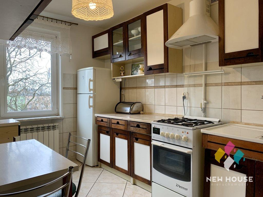 Mieszkanie dwupokojowe na wynajem Olsztyn, Kętrzyńskiego, Mazurska  51m2 Foto 1
