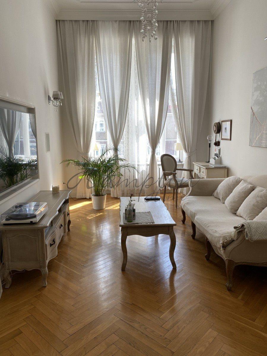 Mieszkanie na sprzedaż Warszawa, Śródmieście, Chmielna  150m2 Foto 8