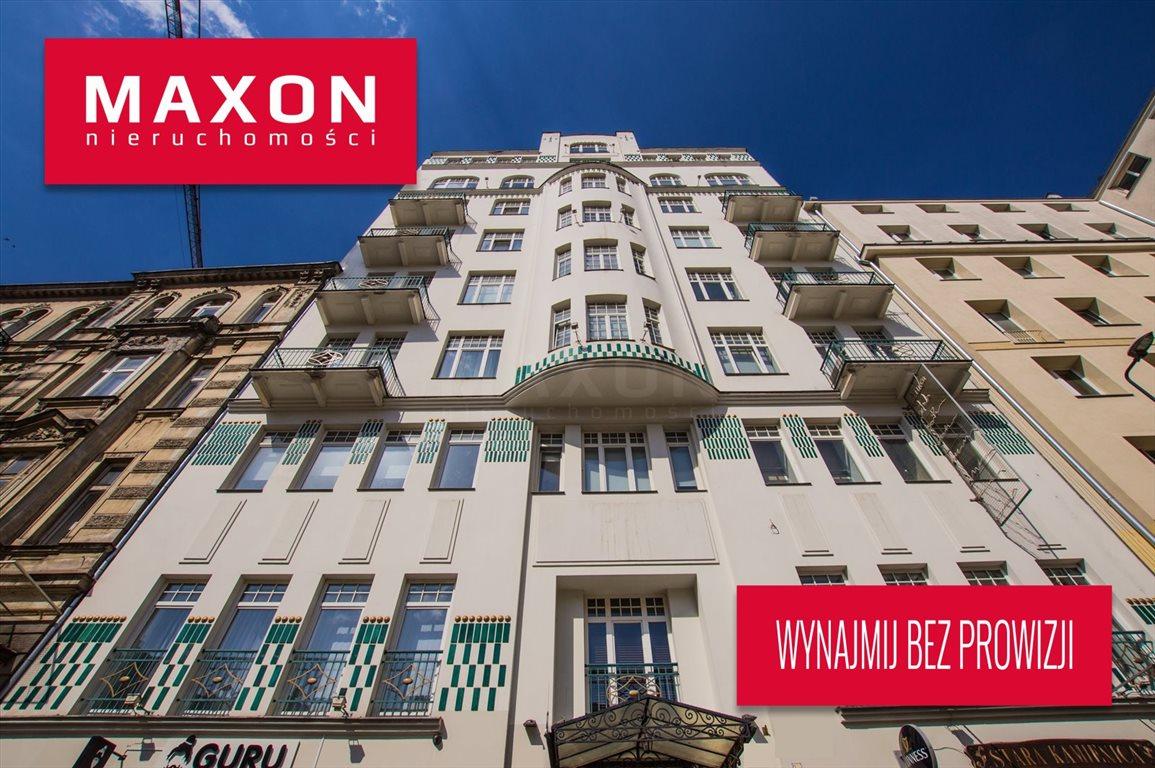 Lokal użytkowy na wynajem Warszawa, Śródmieście, Krucza  163m2 Foto 1