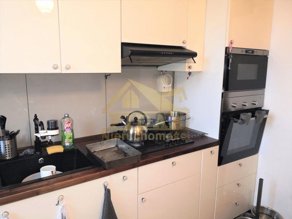 Mieszkanie trzypokojowe na sprzedaż Warszawa, Praga-Północ, Namysłowska  69m2 Foto 1