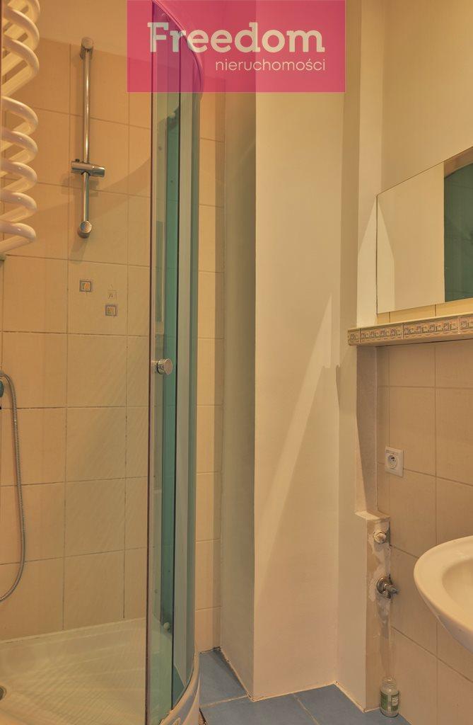 Mieszkanie dwupokojowe na sprzedaż Jelenia Góra, Powstania Listopadowego  33m2 Foto 10