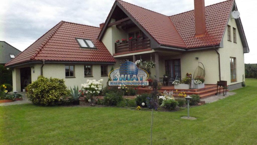 Dom na sprzedaż Grzędzice, Klonowa  227m2 Foto 5