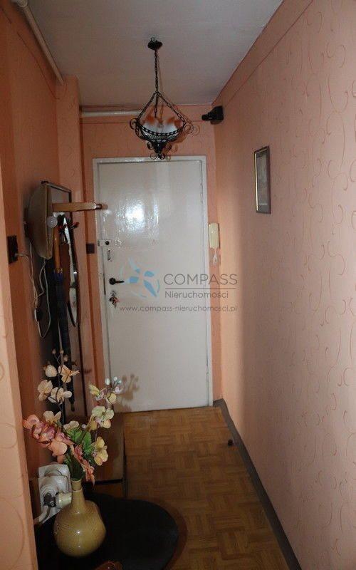 Mieszkanie dwupokojowe na sprzedaż Poznań, Nowe Miasto, Głuszyna, Głuszyna  45m2 Foto 9