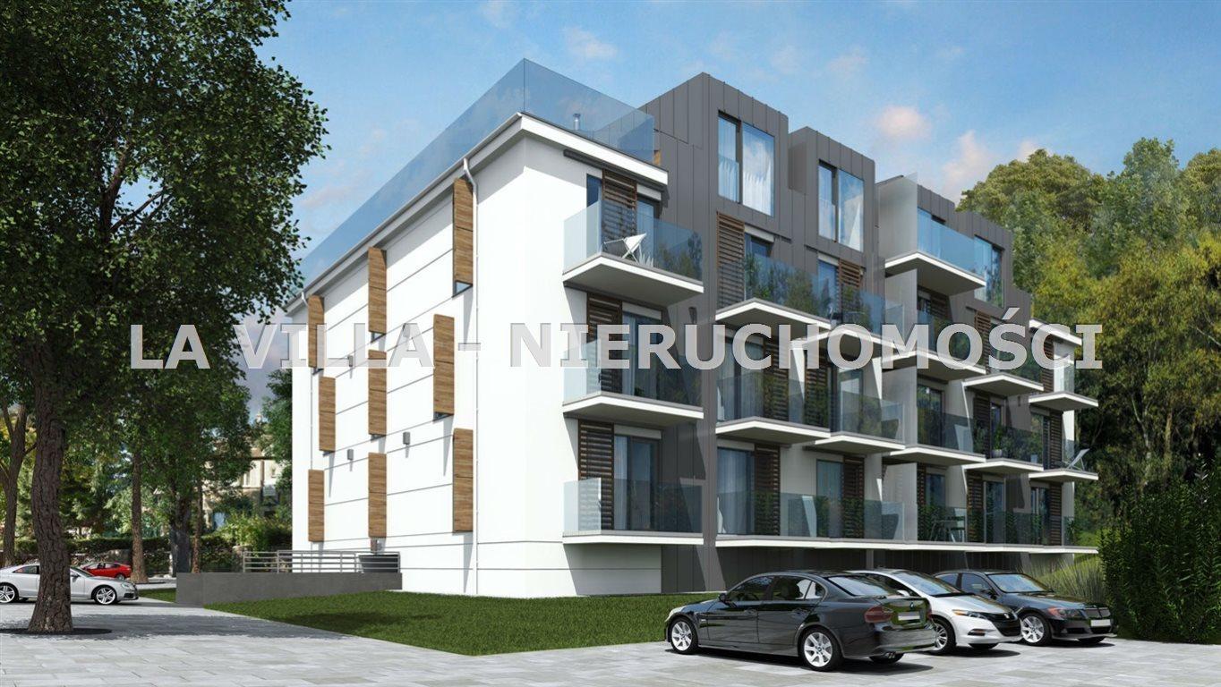 Mieszkanie dwupokojowe na sprzedaż Świnoujście  39m2 Foto 2