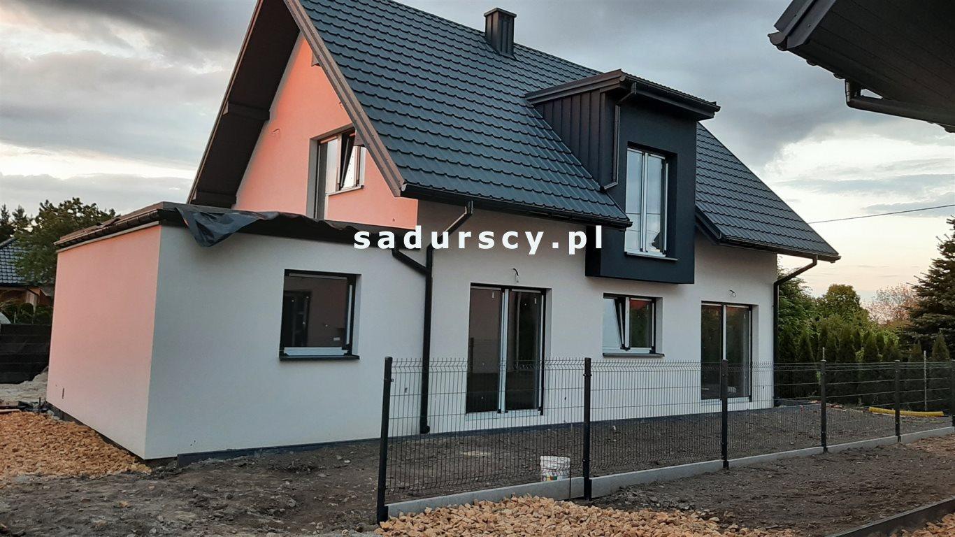 Dom na sprzedaż Śledziejowice, Śledziejowice, Śledziejowice, Europejska - okolice  153m2 Foto 1