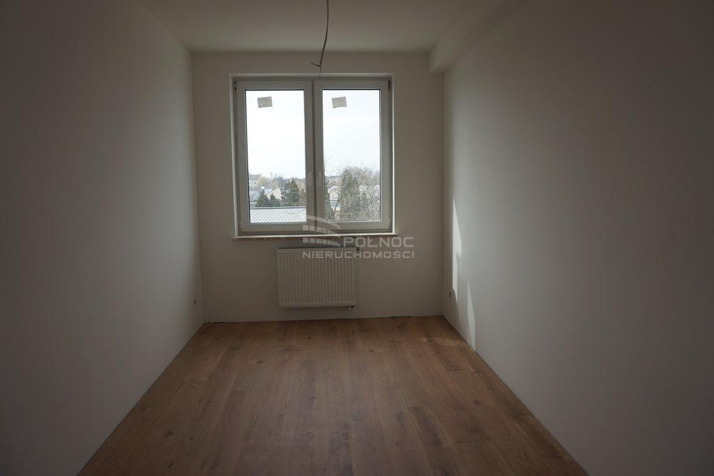 Mieszkanie dwupokojowe na wynajem Pabianice, Nowe 2 pokoje, winda, balkon, miejsce postojowe  46m2 Foto 4