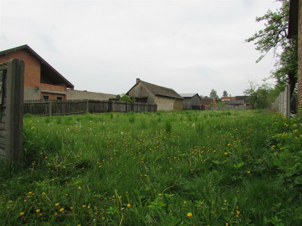 Działka budowlana na sprzedaż Grodzisko  760m2 Foto 4