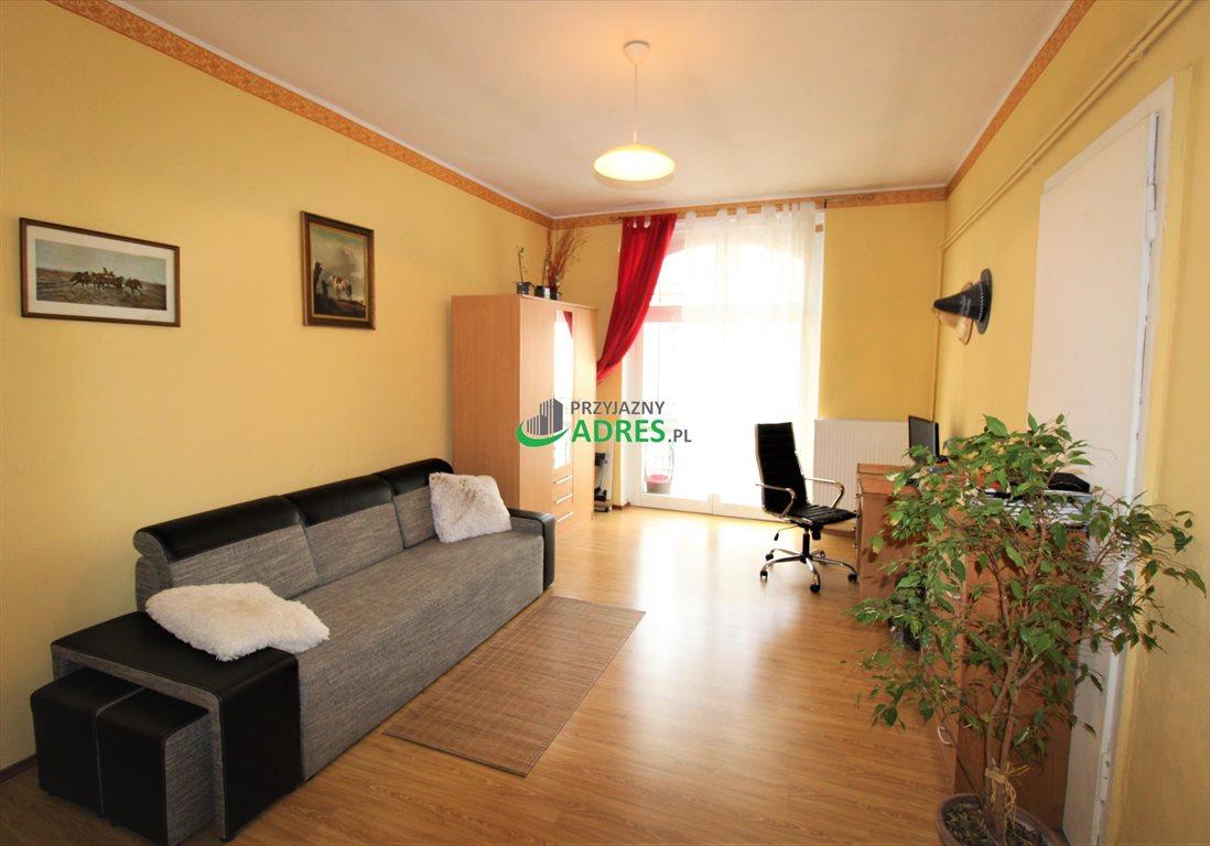 Mieszkanie trzypokojowe na sprzedaż Wrocław, Wrocław-Krzyki, Huby  94m2 Foto 1