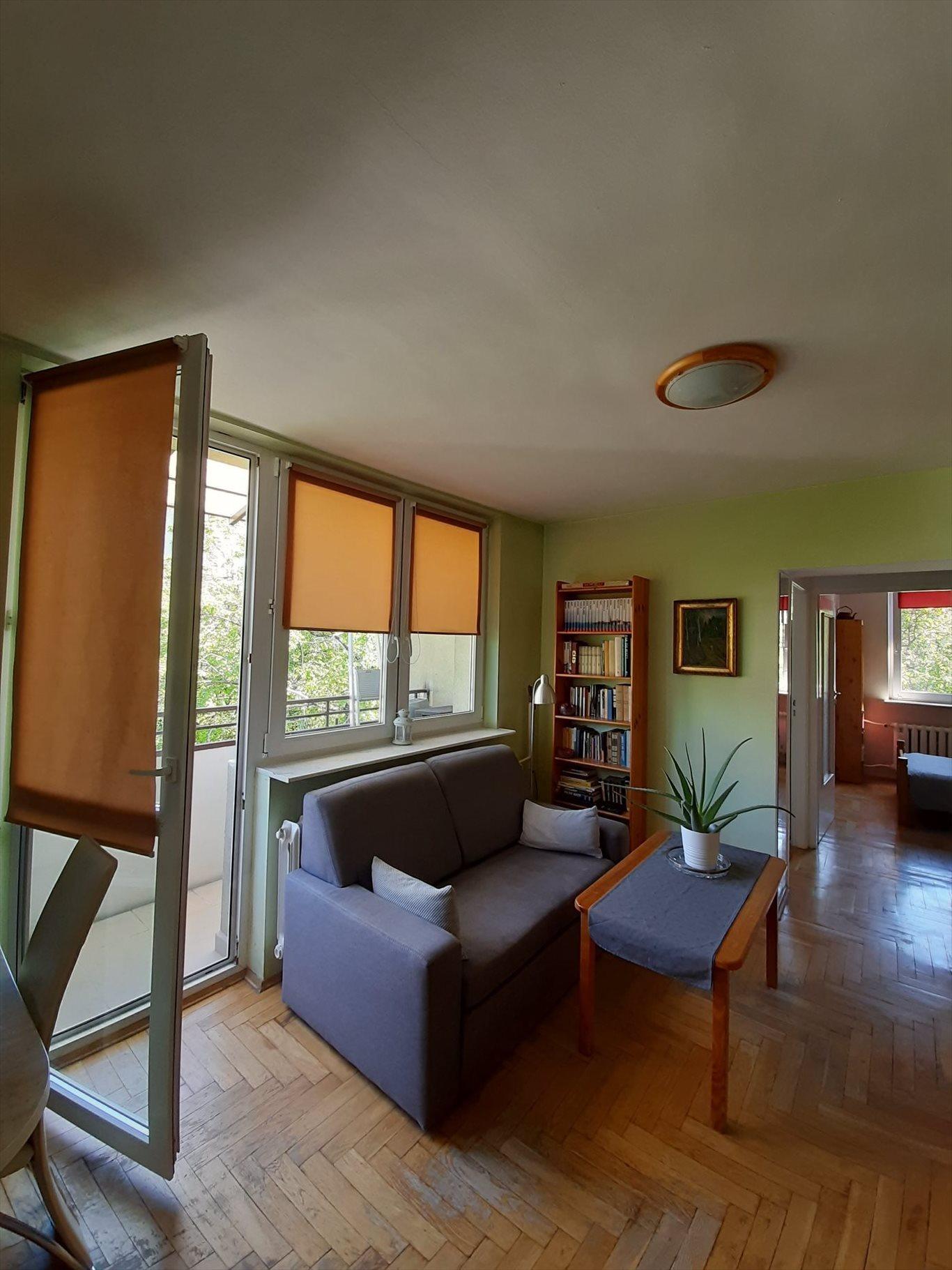 Mieszkanie trzypokojowe na sprzedaż Warszawa, Wola, Miła 29  45m2 Foto 1