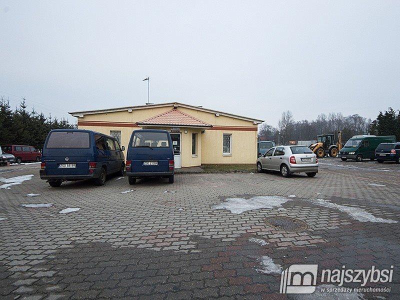 Lokal użytkowy na sprzedaż Świdwin, Centrun  729m2 Foto 10