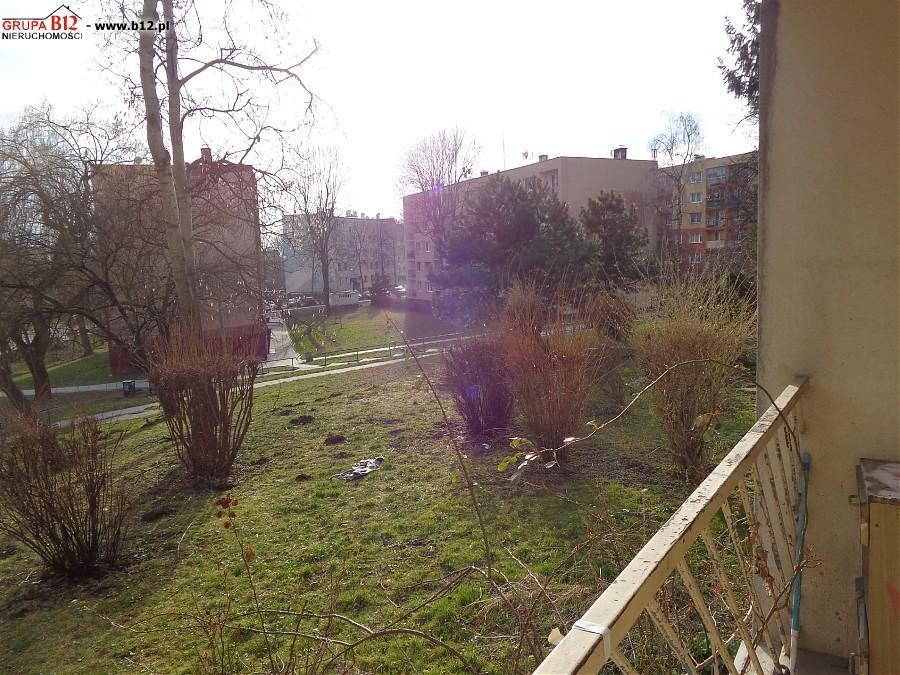 Mieszkanie na sprzedaż Krakow, Nowa Huta (osiedla), OSIEDLE NA STOKU  41m2 Foto 7