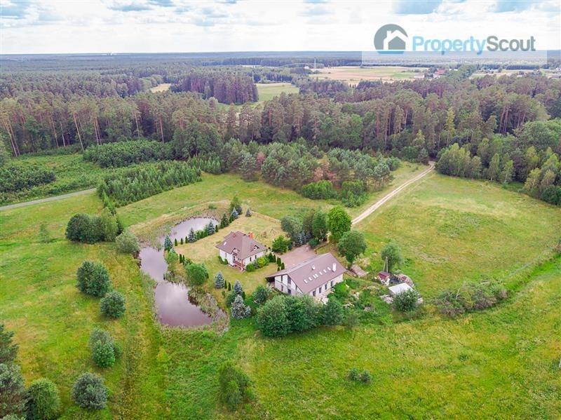 Dom na sprzedaż Bartel Wielki  218m2 Foto 1