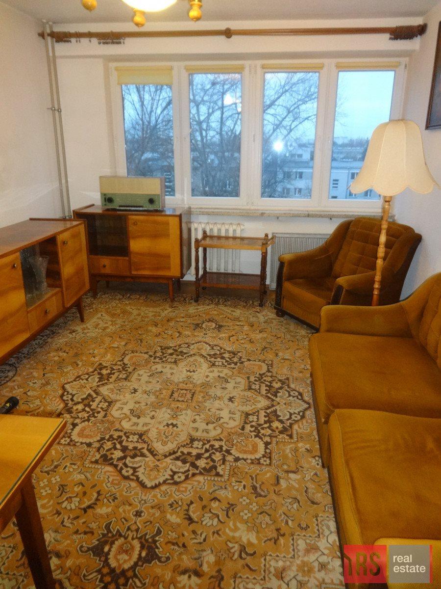 Mieszkanie trzypokojowe na sprzedaż Warszawa, Bielany, Marymoncka  62m2 Foto 8