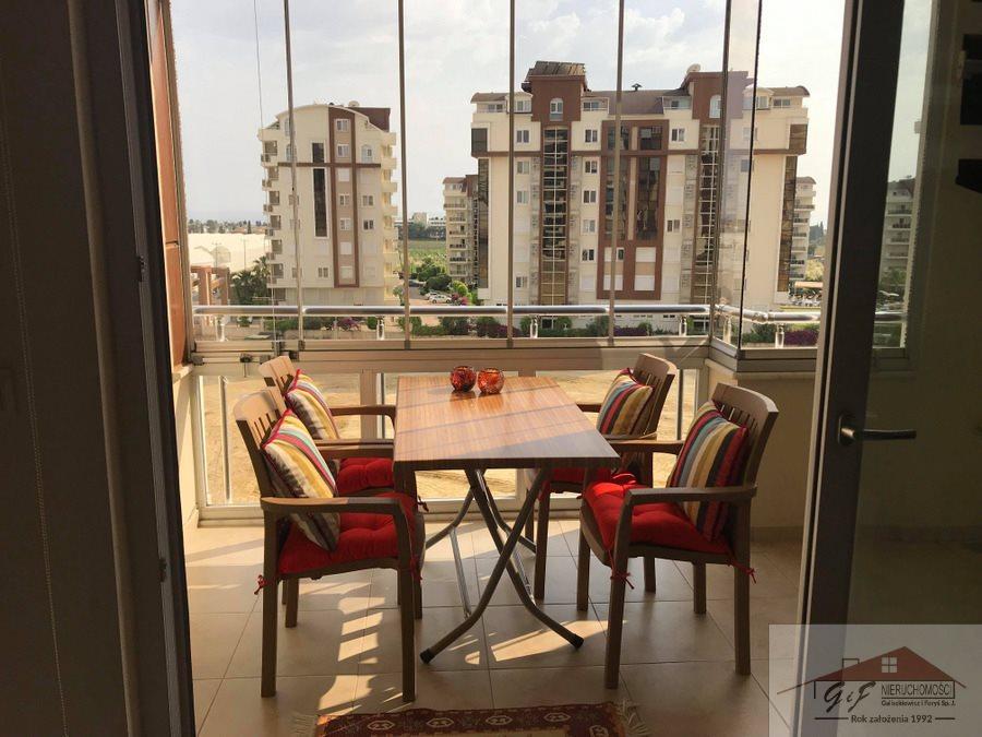 Mieszkanie dwupokojowe na sprzedaż Turcja, Alanya, Avsallar, Alanya, Avsallar  49m2 Foto 13
