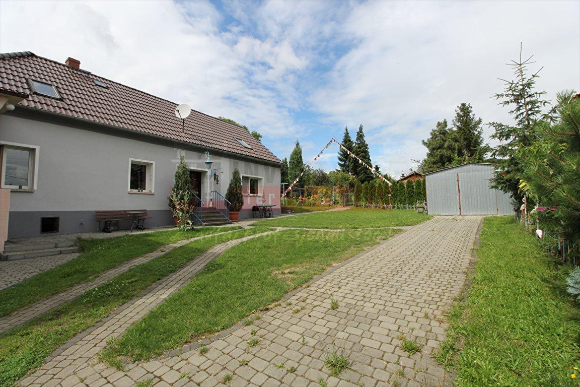 Dom na sprzedaż Krapkowice, Otmęt  90m2 Foto 2