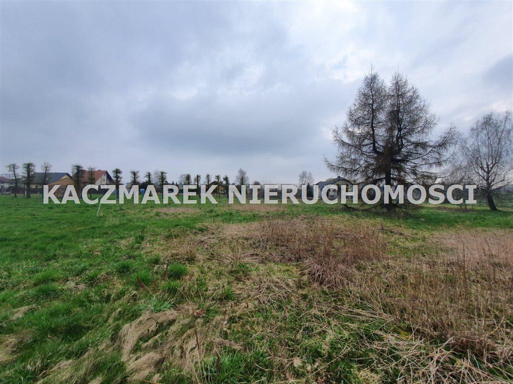 Działka inna na sprzedaż Radostowice  961m2 Foto 2