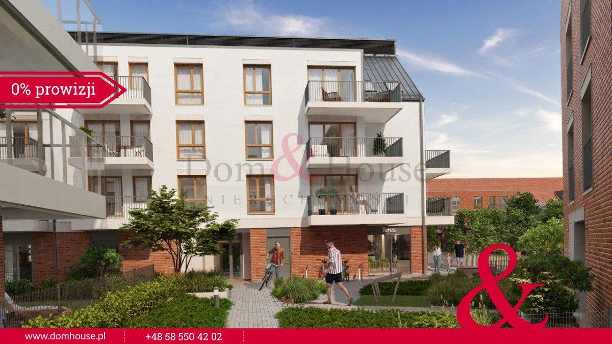 Mieszkanie czteropokojowe  na sprzedaż Gdańsk, Śródmieście, Powstańców Warszawskich  82m2 Foto 5