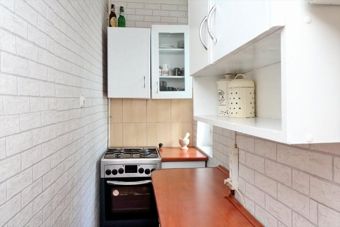Mieszkanie dwupokojowe na sprzedaż Warszawa, Śródmieście, Emilii Plater  35m2 Foto 6