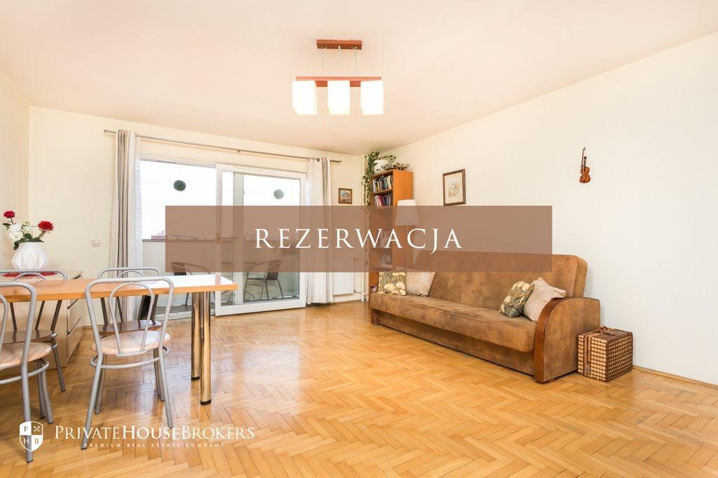 Mieszkanie trzypokojowe na sprzedaż Kraków, Mistrzejowice, Mistrzejowice, os. Oświecenia  70m2 Foto 2