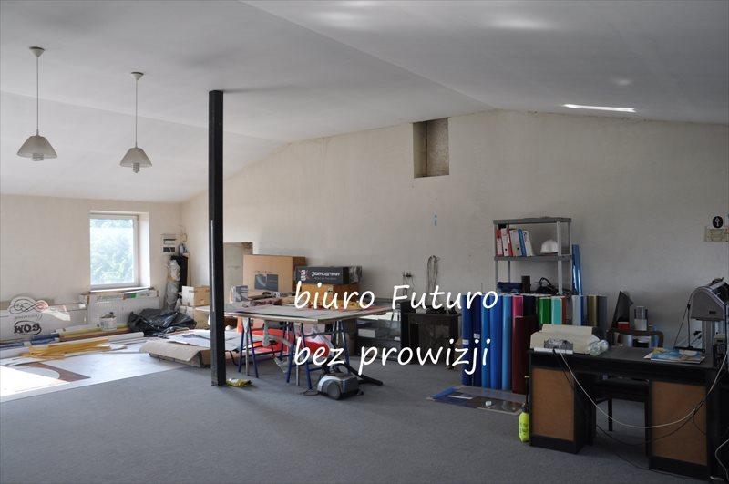 Lokal użytkowy na sprzedaż Łódź, Polesie, Złotno  500m2 Foto 4