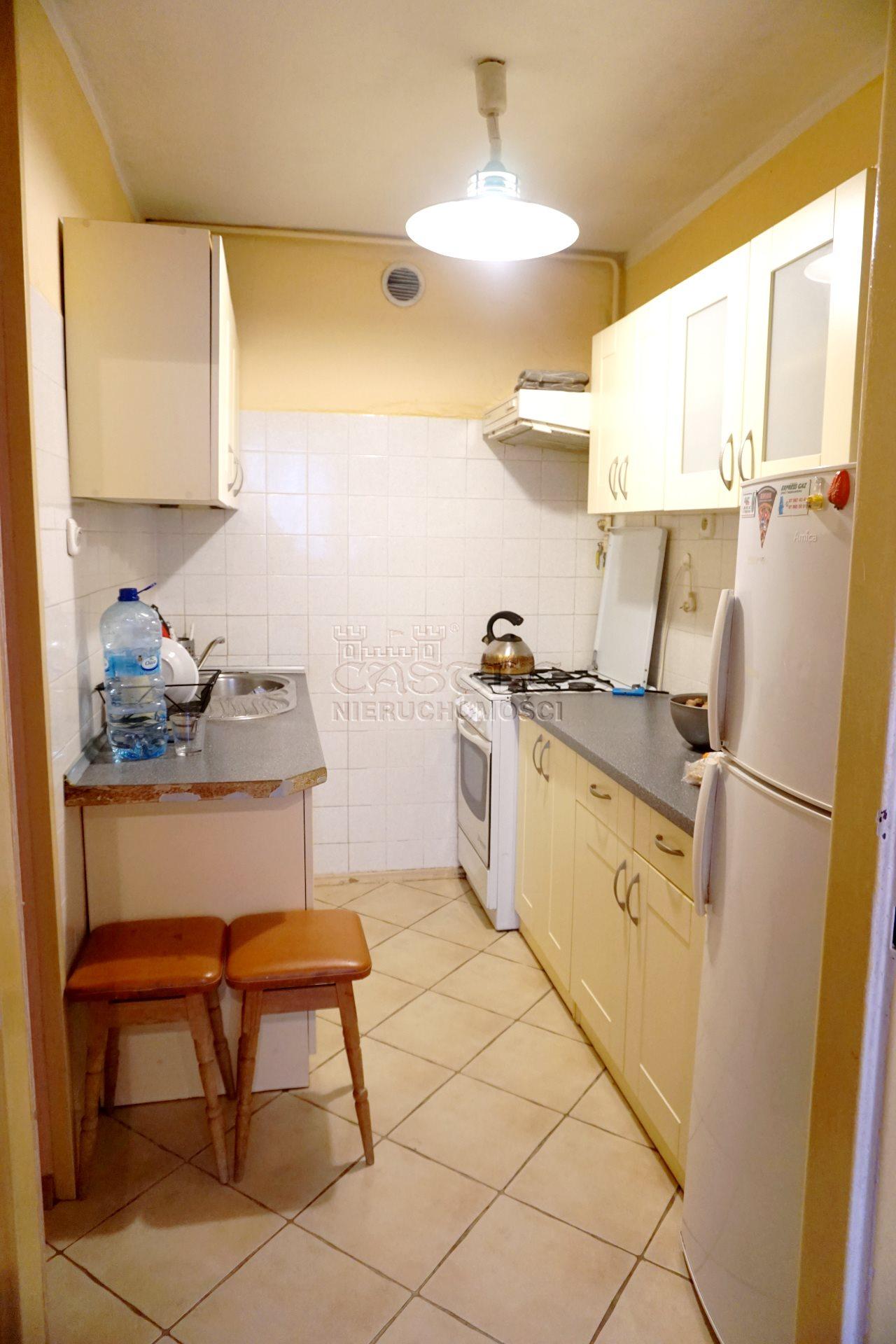 Mieszkanie trzypokojowe na sprzedaż Gdańsk, Żabianka Jelitkowo  47m2 Foto 6