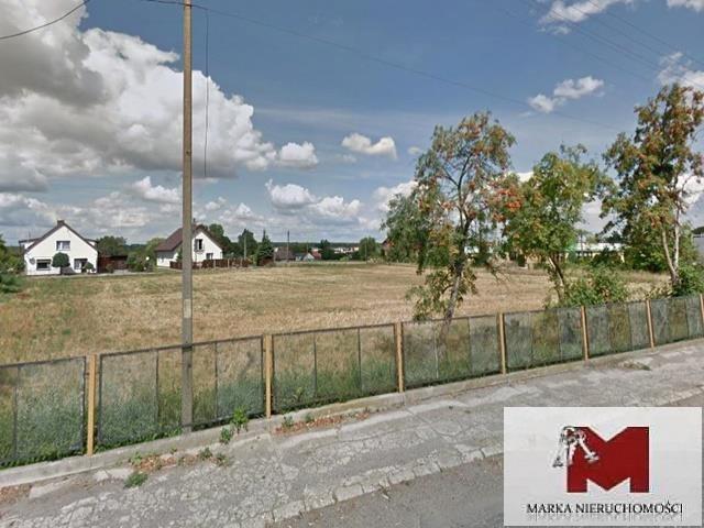 Działka budowlana na sprzedaż Urbanowice, Kozielska  3970m2 Foto 4