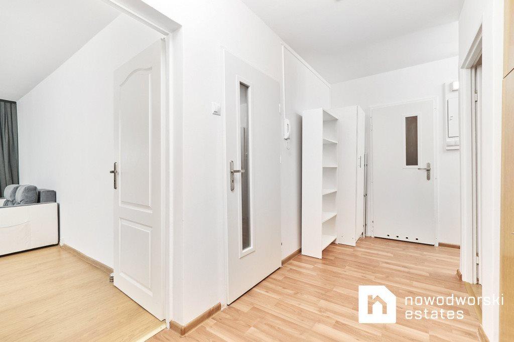 Mieszkanie trzypokojowe na sprzedaż Wrocław, Nowy Dwór, Nowy Dwór, Budziszyńska  65m2 Foto 3