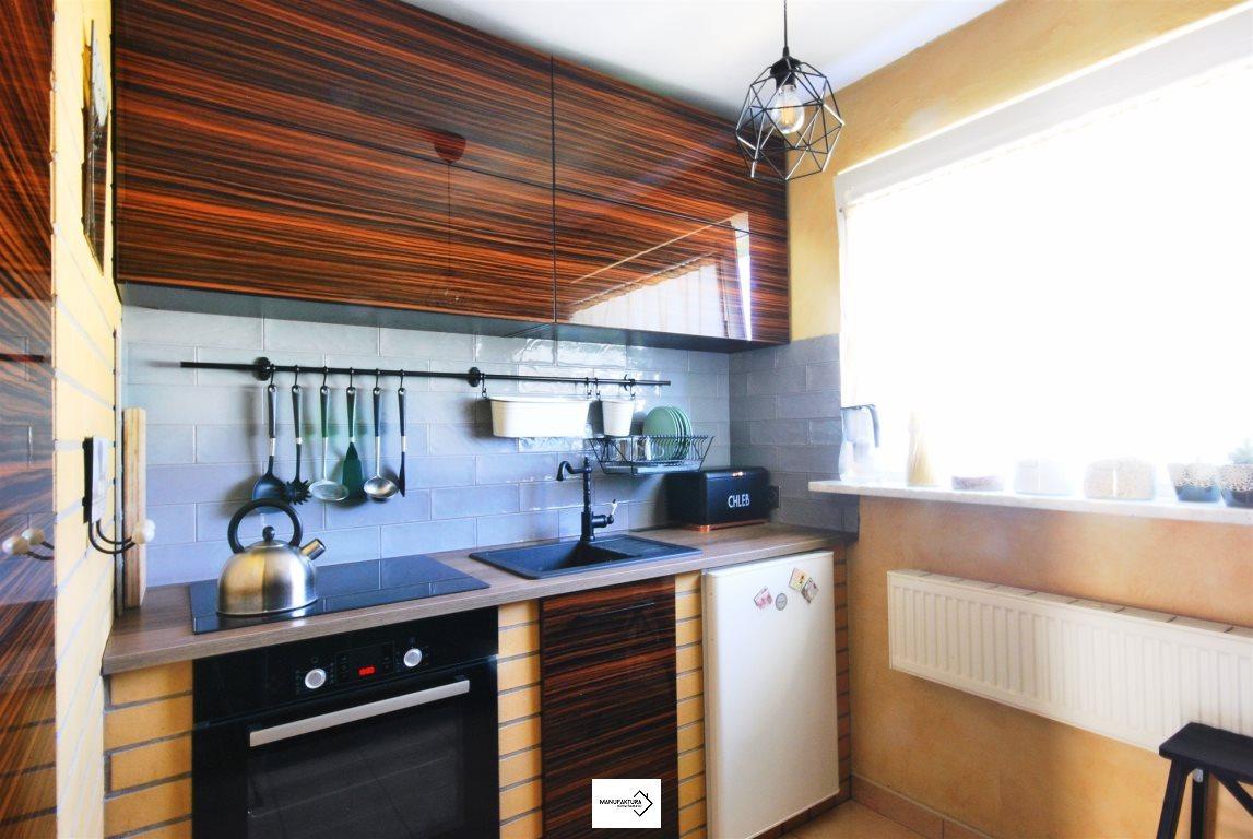 Mieszkanie dwupokojowe na sprzedaż Bydgoszcz, Błonie  35m2 Foto 3