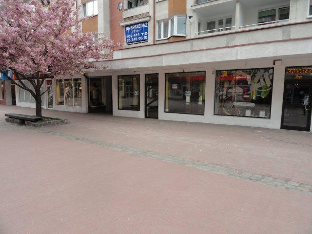 Lokal użytkowy na wynajem Elbląg, Centrum, centrum, Hetmańska  94m2 Foto 3