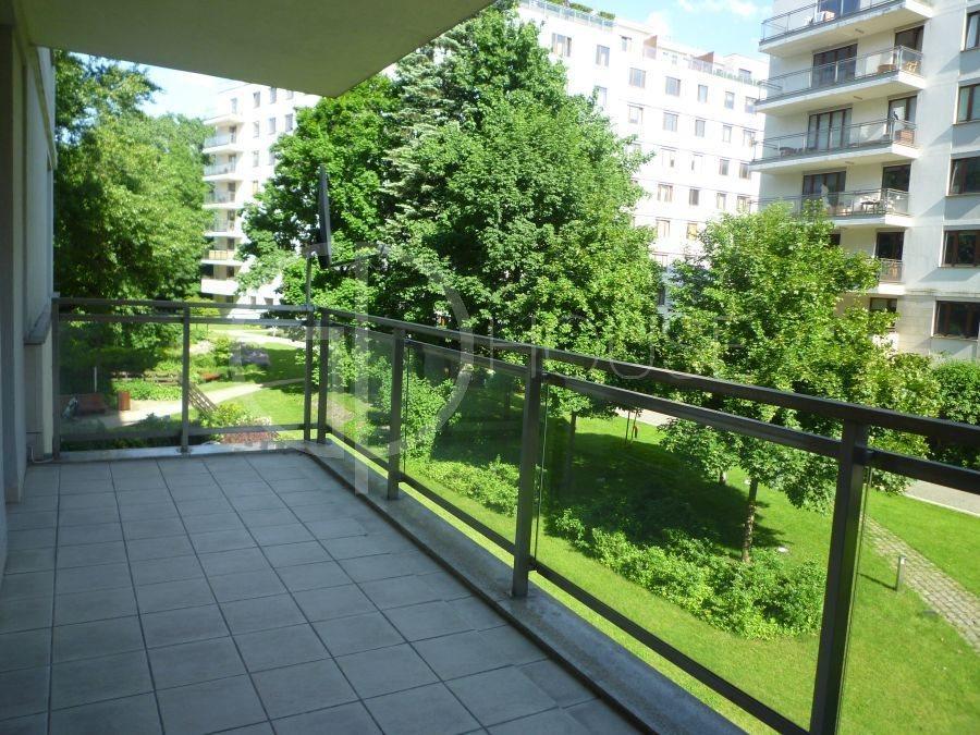 Mieszkanie na sprzedaż Warszawa, Śródmieście, Kruczkowskiego  171m2 Foto 13