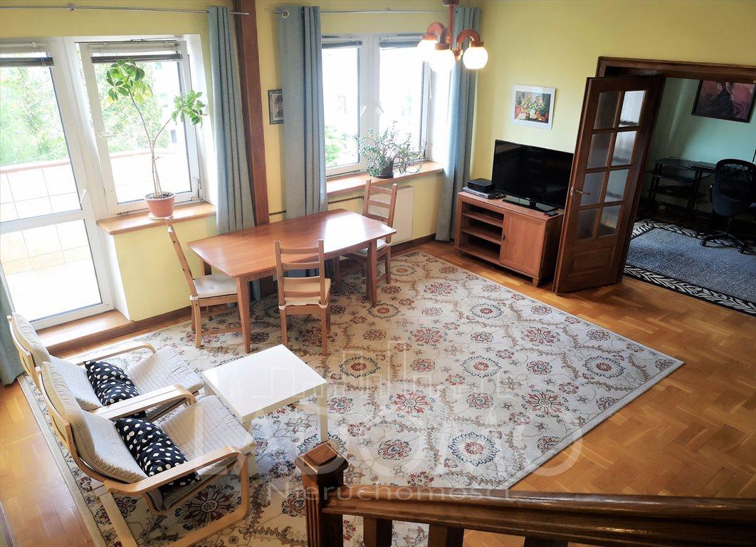 Mieszkanie na sprzedaż Warszawa, Ursynów, Kabaty  125m2 Foto 1