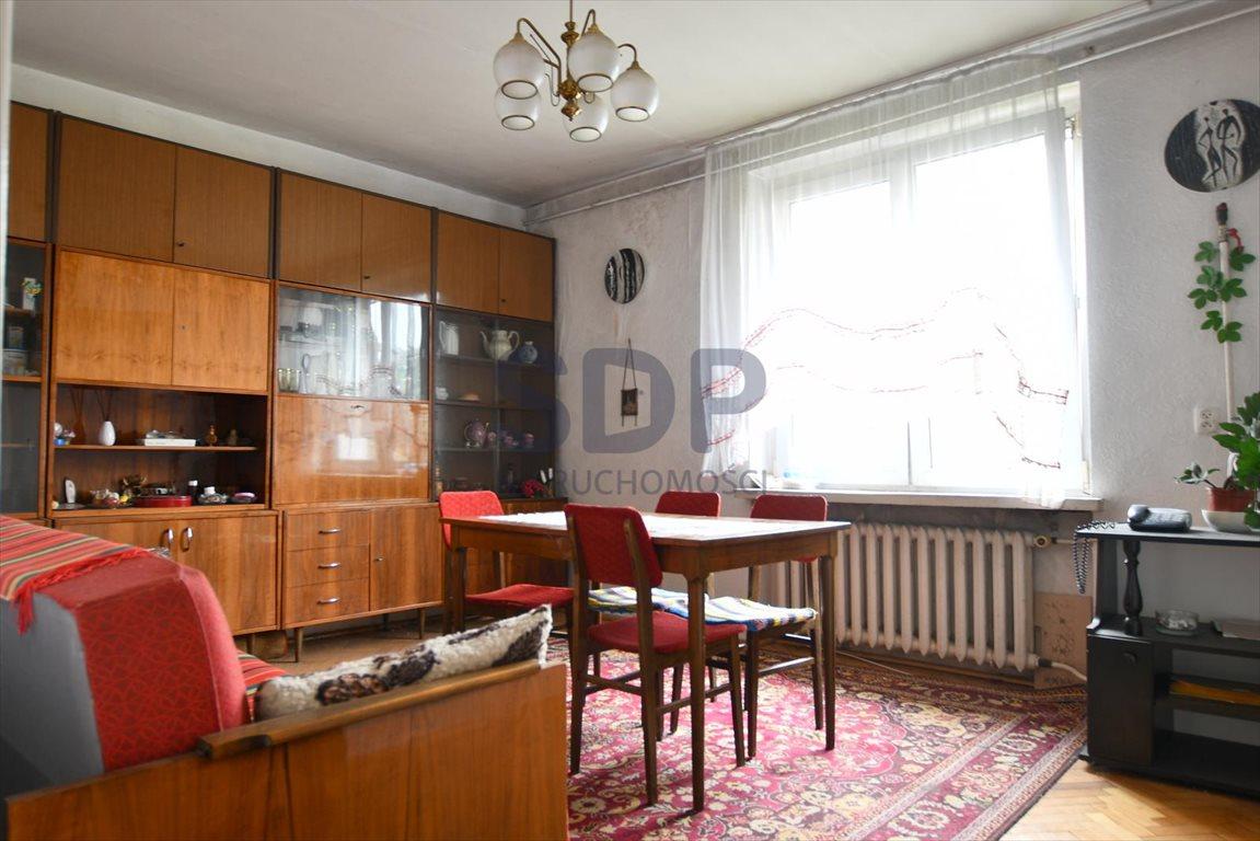 Mieszkanie dwupokojowe na sprzedaż Wrocław, Krzyki, Huby, Borowska  52m2 Foto 1