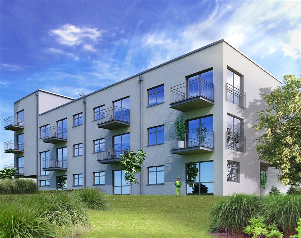 Mieszkanie trzypokojowe na sprzedaż Gdańsk, Ujeścicko, Warszawska 51 c  90m2 Foto 2