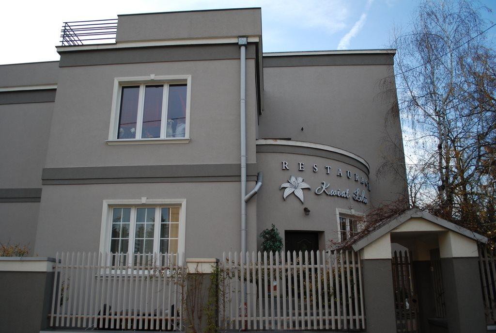 Dom na sprzedaż Łódź, Bałuty, dr. Władysława Biegańskiego  700m2 Foto 4