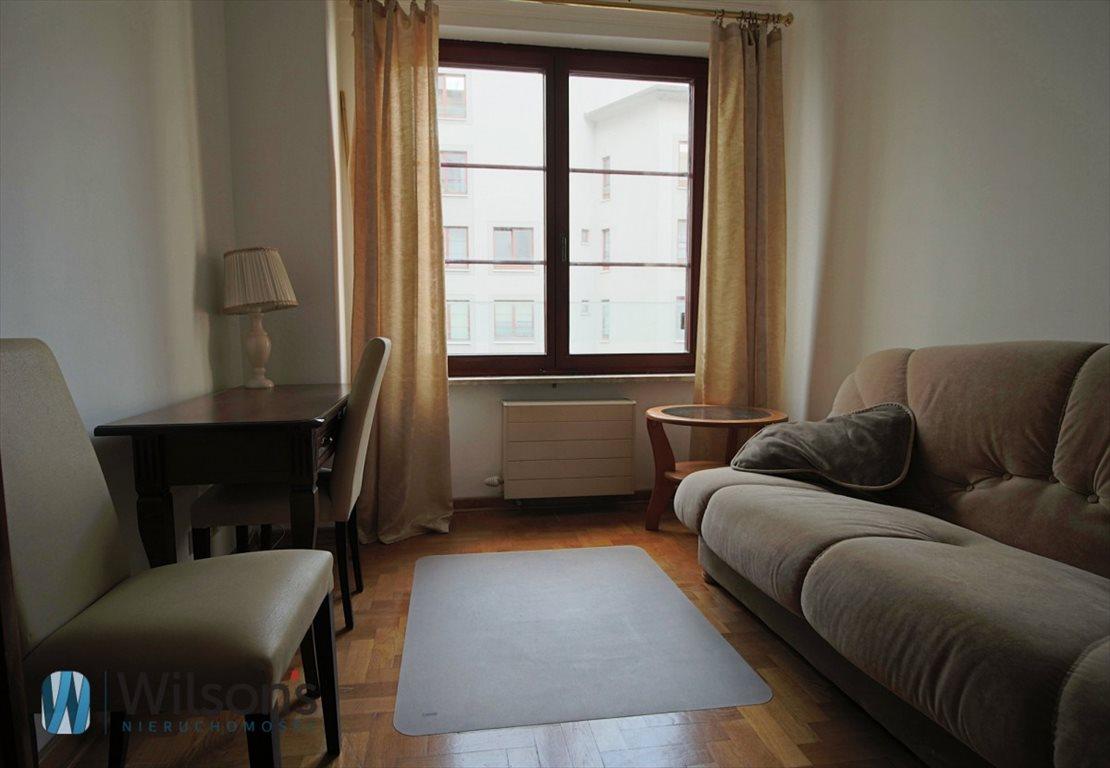 Luksusowe mieszkanie na sprzedaż Warszawa, Wola, Łucka  127m2 Foto 11