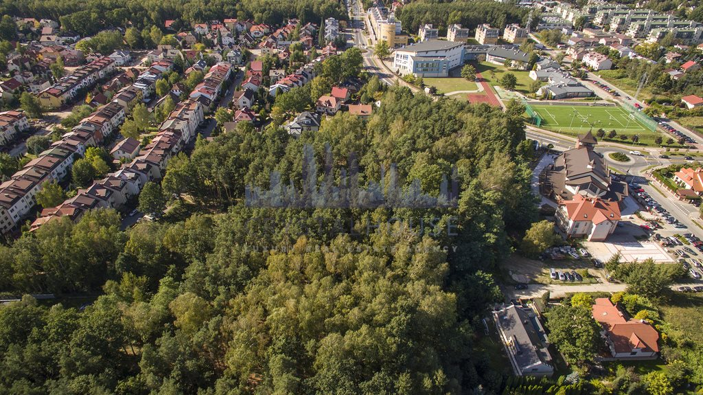 Działka inna na sprzedaż Warszawa, Wesoła, Stara Miłosna, Hiacyntowa (1)  10588m2 Foto 2