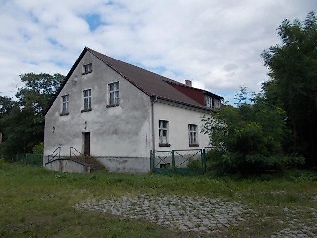 Dom na sprzedaż Stare Olesno, Starowiejska  379m2 Foto 1