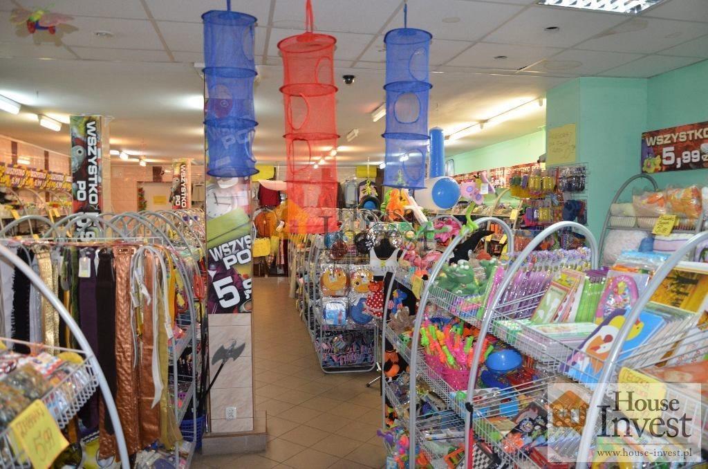 Lokal użytkowy na sprzedaż Sulęcin, Tadeusza Kościuszki  269m2 Foto 4